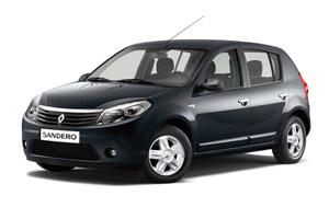 Renault Sandero I (2008-2012) 1.4 MT Ambiance