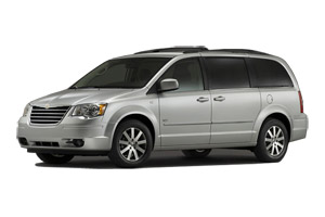 Chrysler Grand Voyager 2.8D AT