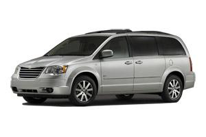 Chrysler Grand Voyager 2.8D AT
