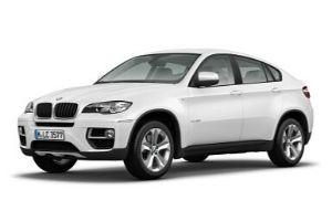 BMW X6 (E71) 3.0D AT