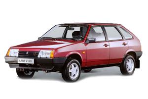 Lada (ВАЗ) Lada 21093 (ВАЗ 21093)
