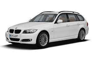 BMW 3 Series Touring (E91) 325d