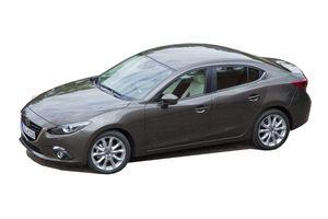 Mazda 3 Седан (BM, 2013-2016) 1.5 AT Touring+
