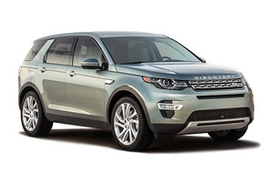 Land Rover Discovery Sport  2.2D (190 hp) AT S