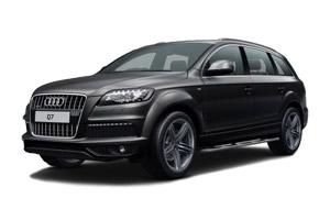 Audi Q7 I (2007-2015) 3.0D AT