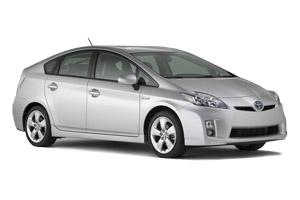 Toyota Prius 1.8 CVT Premium