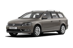 Volkswagen Passat Variant B7 Универсал 2.0D MT Life